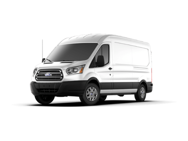 2018 Ford Transit-250 Base w/Sliding Pass-Side Cargo Door Truck 2 Wheel Drive